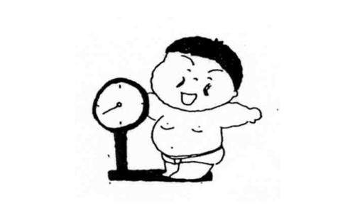 【No.2】紫外線が気になる季節・病気のはなし「肥満症」
