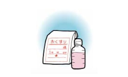 【No.24】4店目は「みかん薬局」に・くすりと食べ物の飲み合わせ