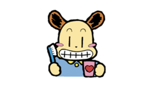 【No.105】新入職員紹介・虫歯予防