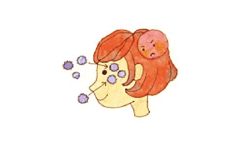 【特別号】花粉症