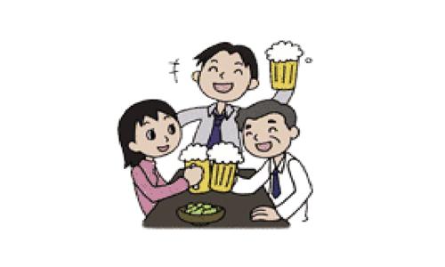 【No.162】お酒の病気