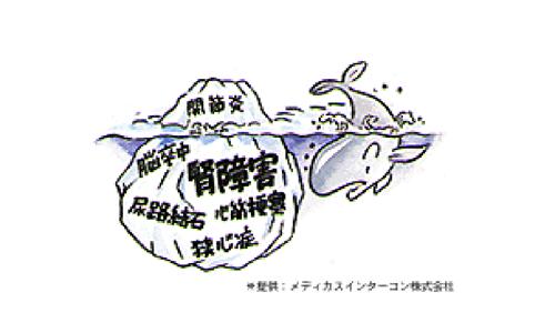 【No.165】通風・高尿酸血症について
