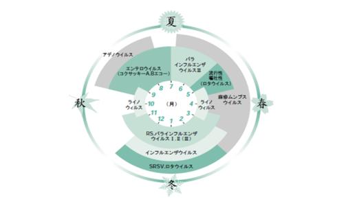 【No.166】小児感染症
