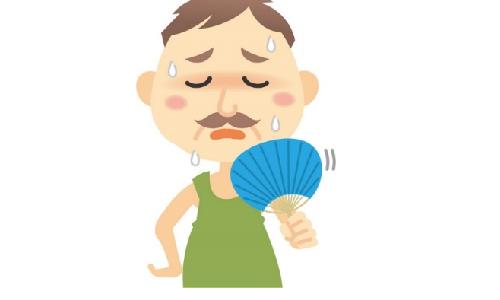 【No.283】夏バテの予防と対策