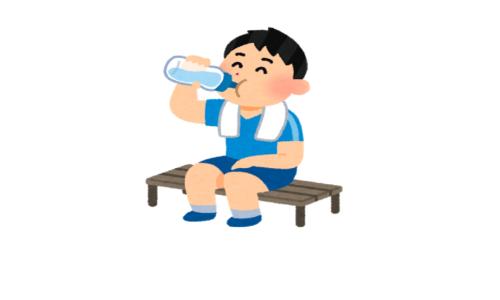 【No .299】冬のかくれ脱水