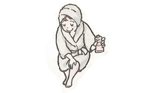 【No.207】乾燥・皮膚のかゆみ