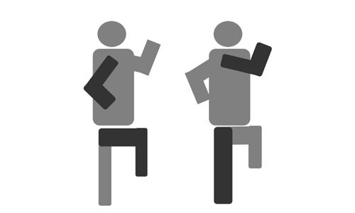 【No.215】ロコモティブ・シンドローム予防で健康長寿&寝たきり予防