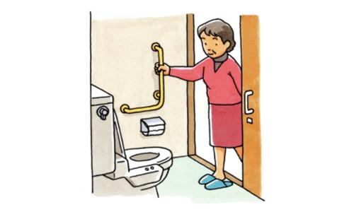 【No.252】介護保険の福祉用具と住宅改修