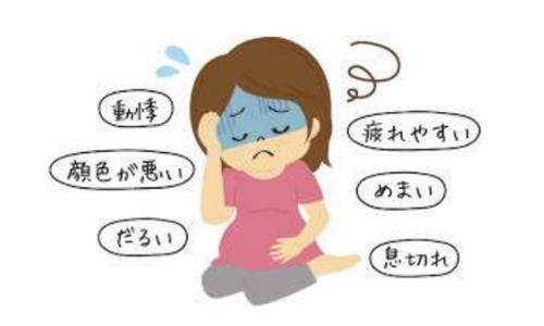 【No.253】貧血