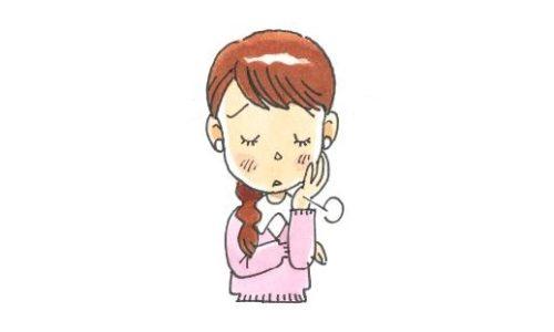 【No.276】女性の更年期障害