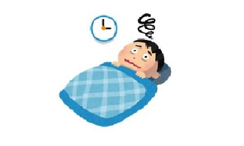 【No.285】睡眠薬に頼らない