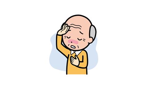 【No.284】脱水症について